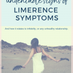 limerence symptoms