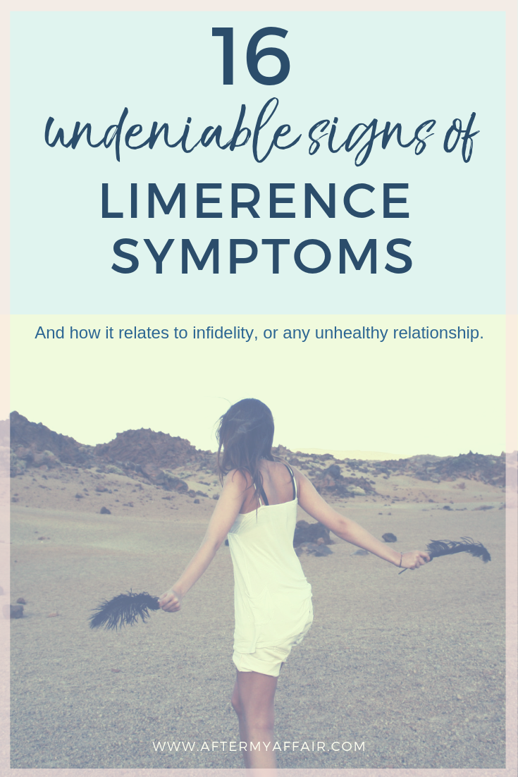 16 Undeniable Signs Of Limerence Symptoms And How It Relates