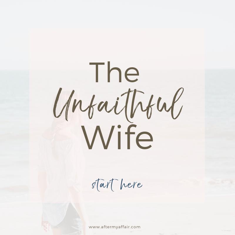 The Unfaithful Wife - After My Affair