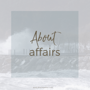 affair recovery blog