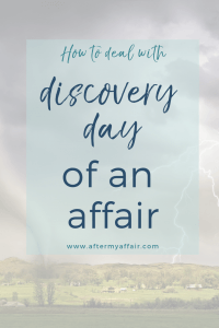 discovery day of affair
